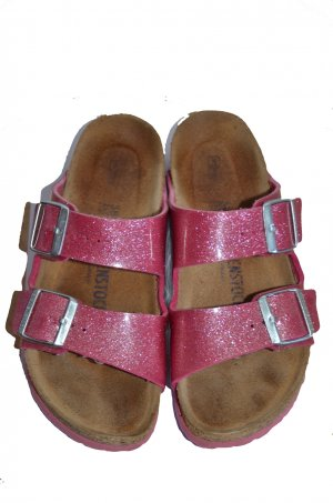 Birkenstock Strapped Sandals multicolored