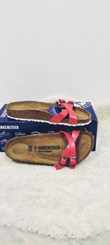 Birkenstock/ Modell: Almere/ Größe 38