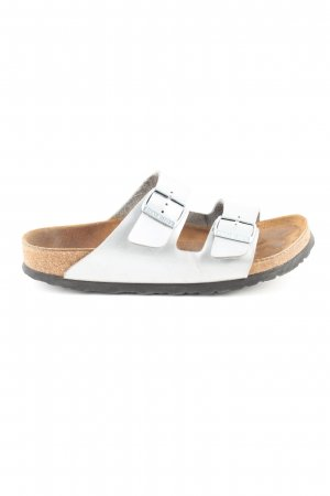 Birkenstock Outdoor Sandals white casual look