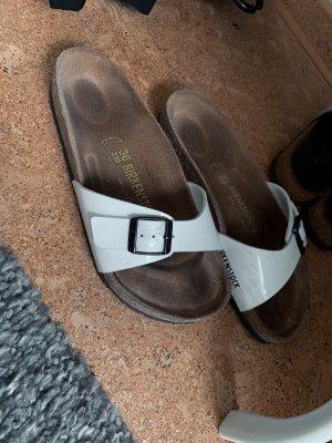 Birkenstock Outdoor Sandals white