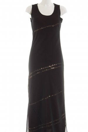 Bisou Bisou Maxi Dress black elegant