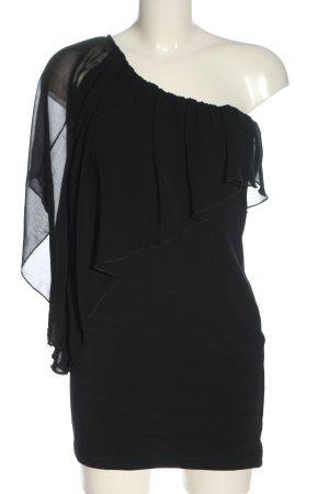 Bisou's Project One-Shoulder-Kleid