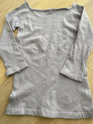 Bisous bisous Top Shirt Lila Gr. 34