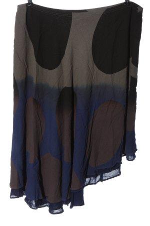 Bitte Kai Rand Midi-rok gestippeld patroon elegant