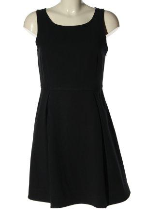 Bizzbee Sukienka z wycięciem czarny Elegancki