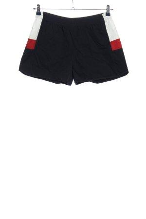 Bizzbee Short de sport multicolore style décontracté