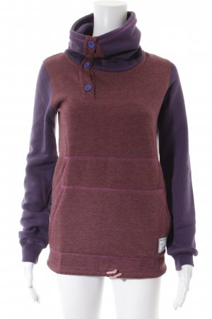 Björkvin Sweat Shirt lilac-purple