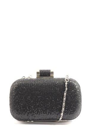 Bjou Brigitte Bolso con correa negro elegante