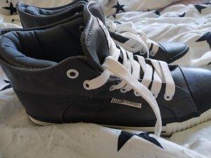 BK Jungen Schuhe