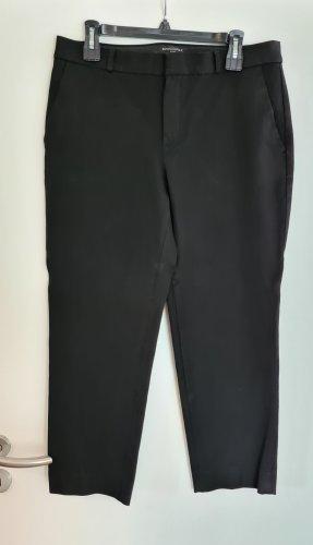 Banana Republic Pantalone jersey nero