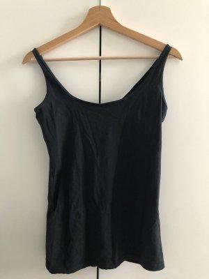 Atmosphere Shirt basique noir