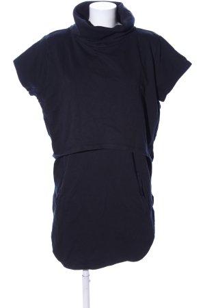 Black by K&M Sweatshirt schwarz Casual-Look