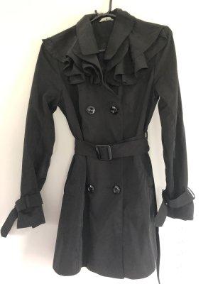 Black jacket Große S 38