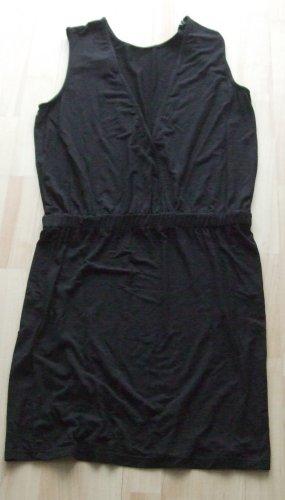 Black Lily Abito jersey nero