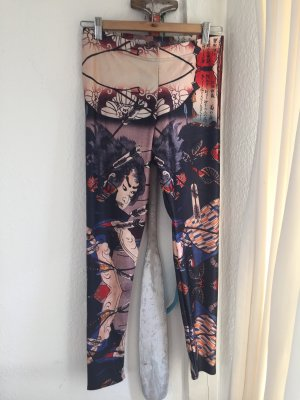 Black Milk Leggings multicolored