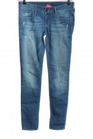 Black Orchid Skinny jeans blauw casual uitstraling