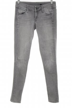 Black Orchid Skinny jeans lichtgrijs casual uitstraling