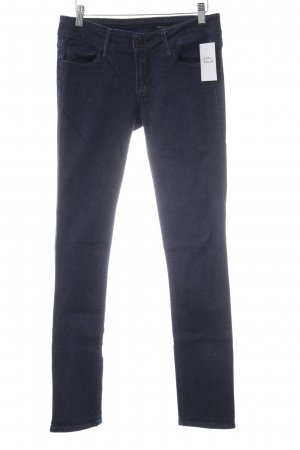 Black Orchid Skinny jeans donkerblauw casual uitstraling