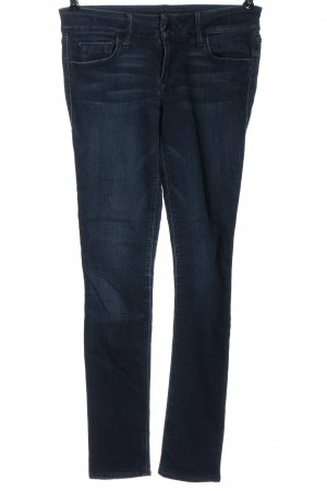 Black Orchid Stretch Jeans blue casual look
