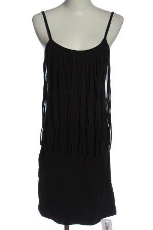 Black Premium by EMP Lange top zwart elegant