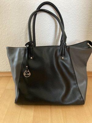 Carpisa Shopper black-grey