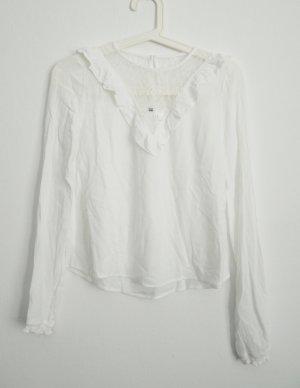 Black & White - Challenge! Bluse Gr.: 32
