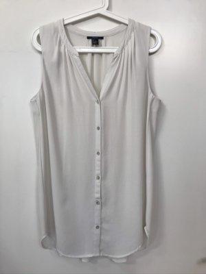 Black & White - Challenge! Lange Bluse Gr.: S |**BONUS**
