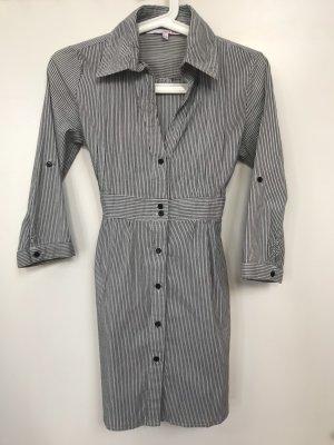Black & White - Challenge! Lange Bluse Gr.: XS