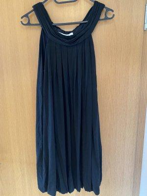 Zara Basic Tube Dress black