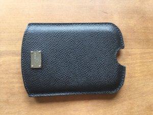 Dolce & Gabbana Accessoire zwart Leer