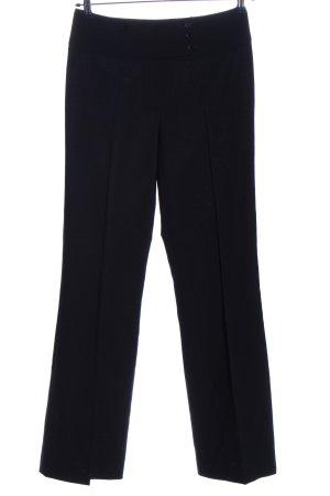 Blacky Dress Suit Trouser black business style