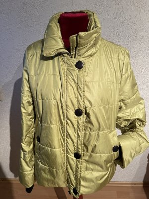 Blacky Dress Short Jacket lime yellow