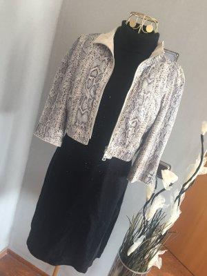 Blacky Dress Short Jacket multicolored