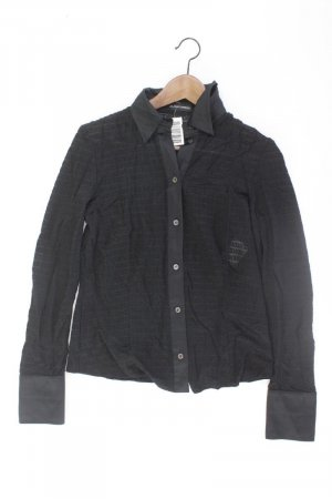 Blacky Dress Bluzka czarny Wiskoza