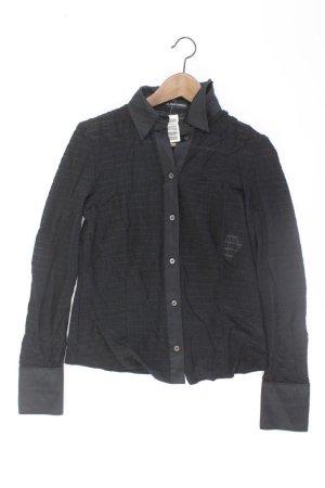 Blacky Dress Bluse schwarz Größe 36