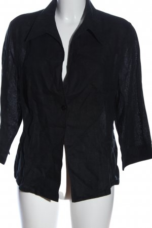Blacky Dress Blusenjacke schwarz Casual-Look