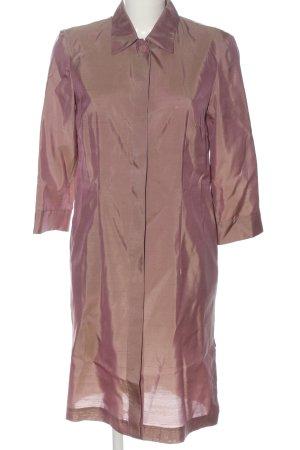 Blacky Dress Abito blusa rosa stile casual