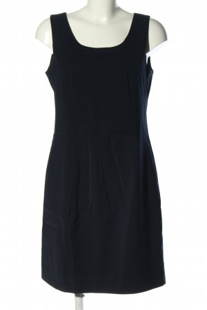 Blacky Dress Abito aderente nero stile professionale