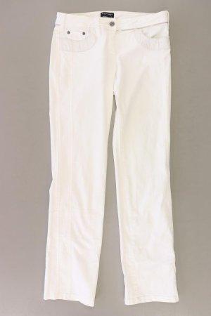 Blacky Dress Pantalon blanc cassé