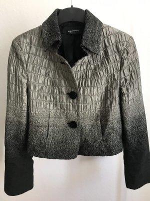 Blacky Dress Jacke Crop Vintage