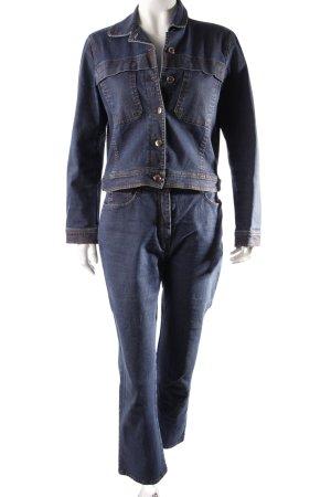 Blacky Dress jeans and jacket