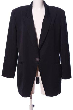 Blacky Dress Jerseyblazer schwarz Business-Look