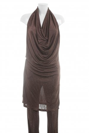 Blacky Dress Jumpsuit braunrot