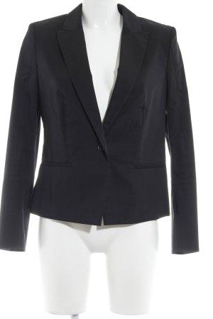 Blacky Dress Short Blazer black business style