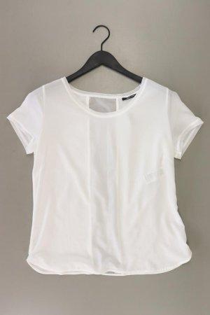 Blacky Dress Bluzka z krótkim rękawem w kolorze białej wełny Poliester