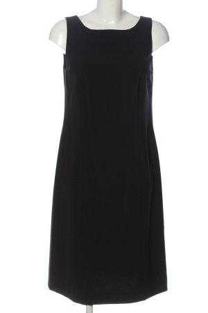 Blacky Dress Abito midi blu stile professionale