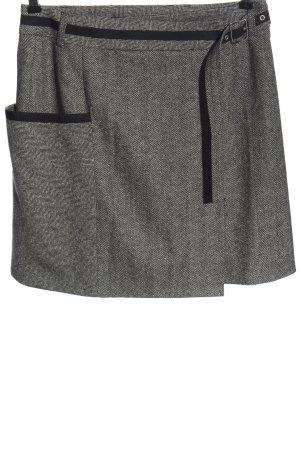 Blacky Dress Miniskirt light grey casual look