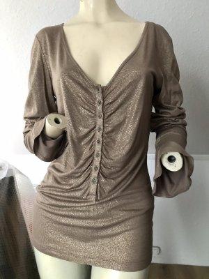 Blacky Dress Top / Shirt / Tunika Gr 38