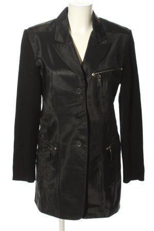 Blacky Dress Übergangsjacke schwarz Casual-Look