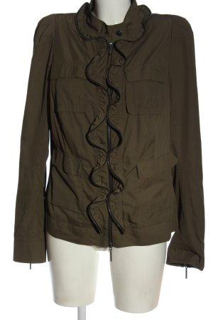 Blacky Dress Giacca mezza stagione marrone stile casual